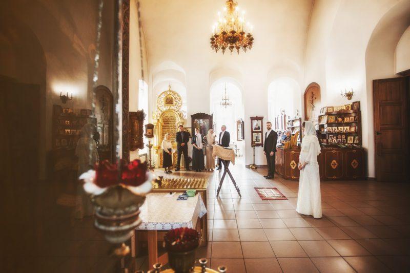 венчание фотосъемка в москве цена