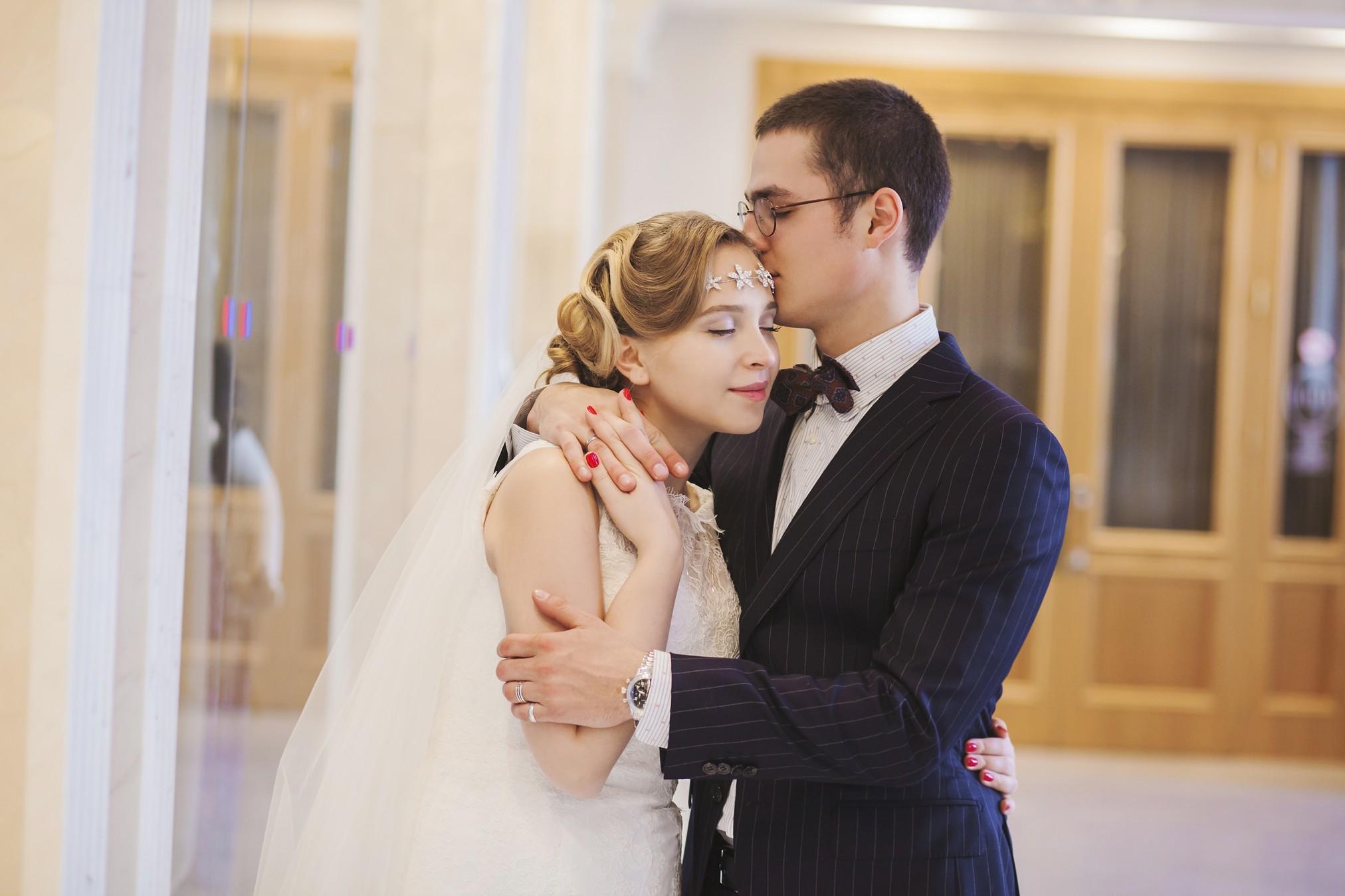 закажите свадебную фотосъемку