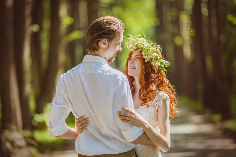 свадебный фотограф на час