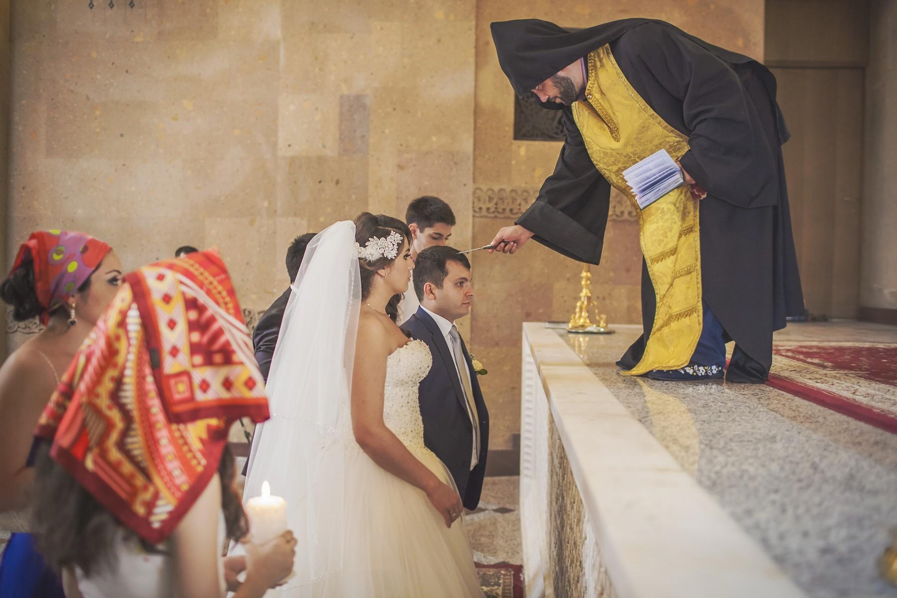 венчание фотограф